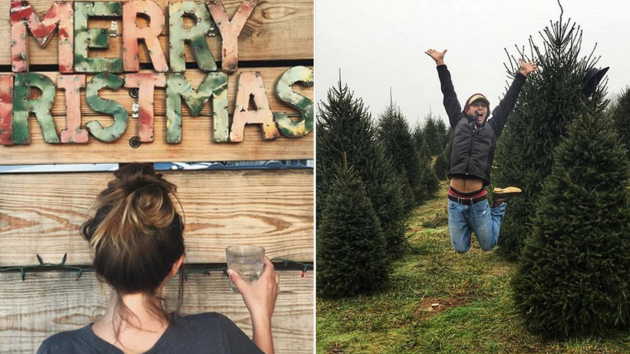 25 Festive Places To Visit In Austin When Your Girlfriend Is Obsessed With Christmas