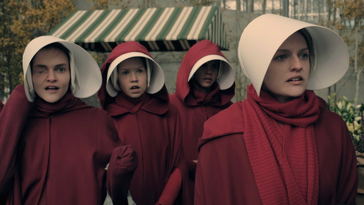 """The Creator Of """"The Handmaid's Tale"""" Is Officially Working On A Sequel"""