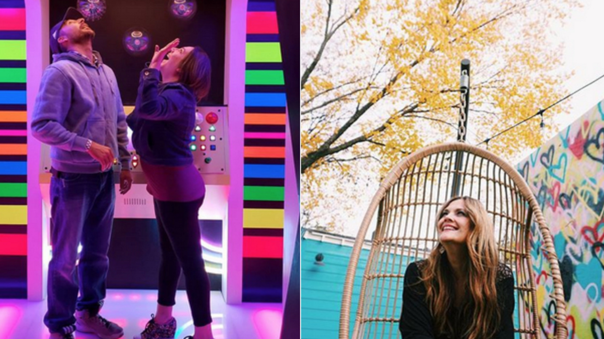 28 Secret Places In Dallas To Bring Your Girlfriend This Winter