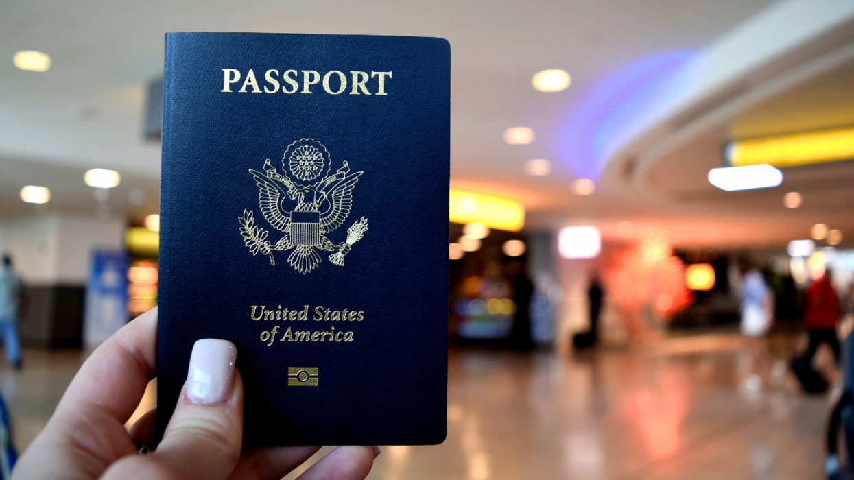 US Passport Is Ranked Among The Second Most Powerful In The World