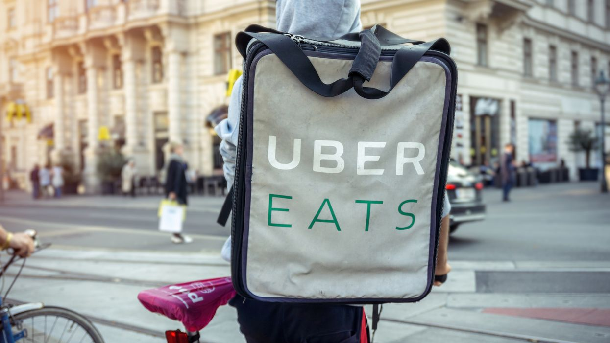 Uber Is Preparing To Launch A Grocery Delivery Service In Toronto