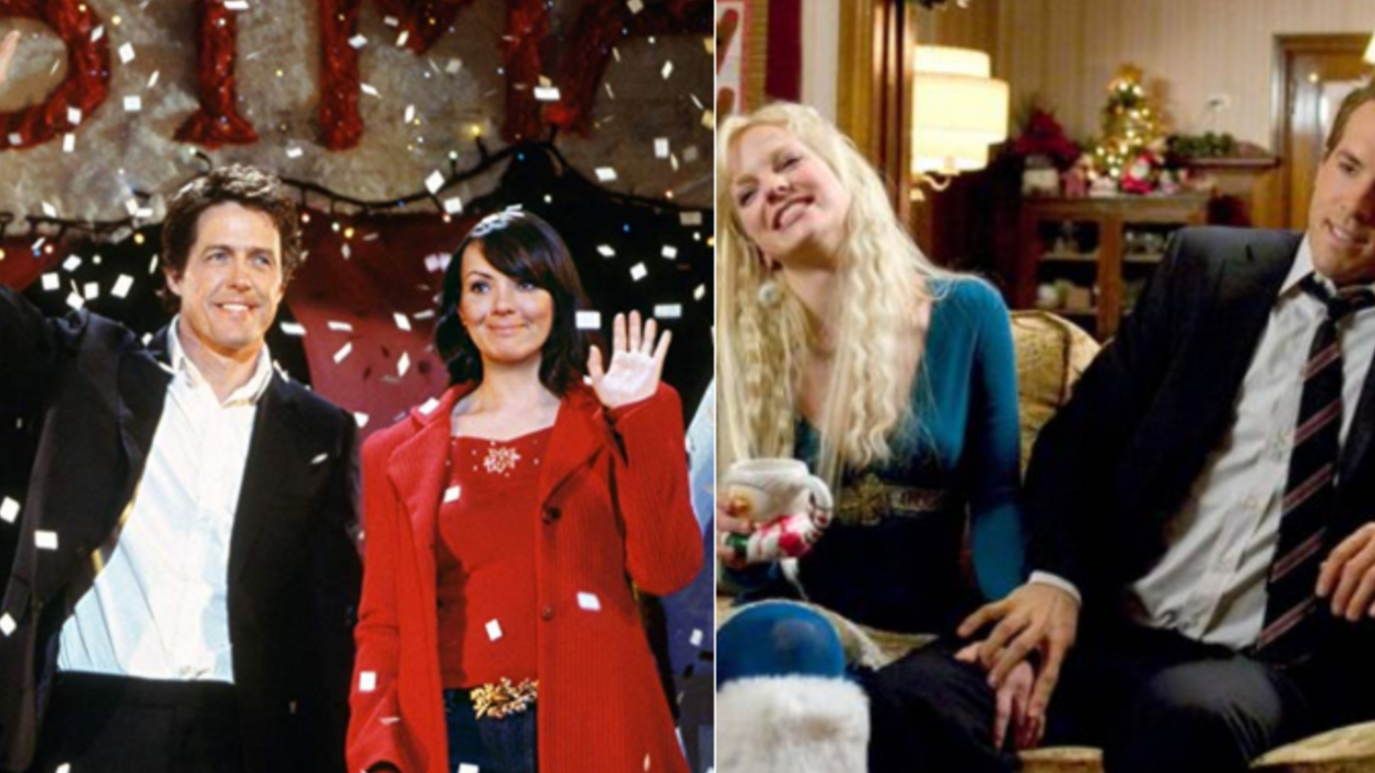 25 Christmas Movies To Watch Up Until Christmas On Netflix Canada To Get In The Holiday Spirit