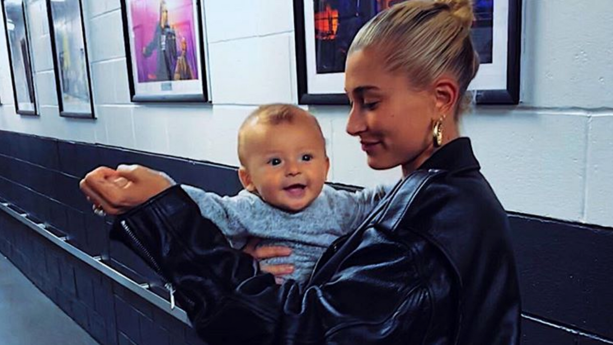 Hailey Baldwin Just Revealed When She And Justin Bieber Want To Have Kids