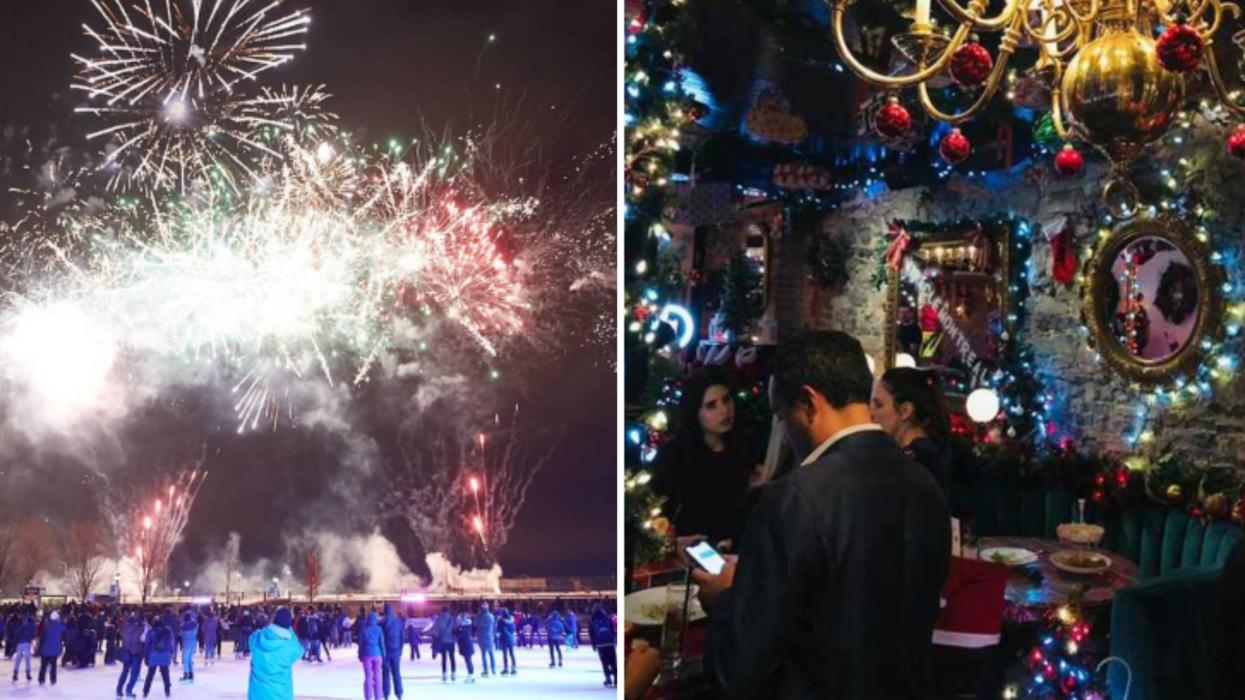 20 endroits magiques à visiter à Montréal en décembre