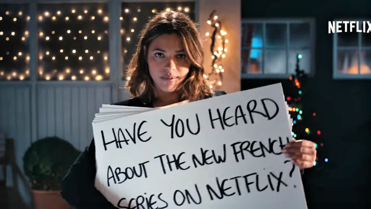 This New Netflix Canada Original Series Follows A Girl That's Unknowingly Dating An Escort And Wow, It's Wild