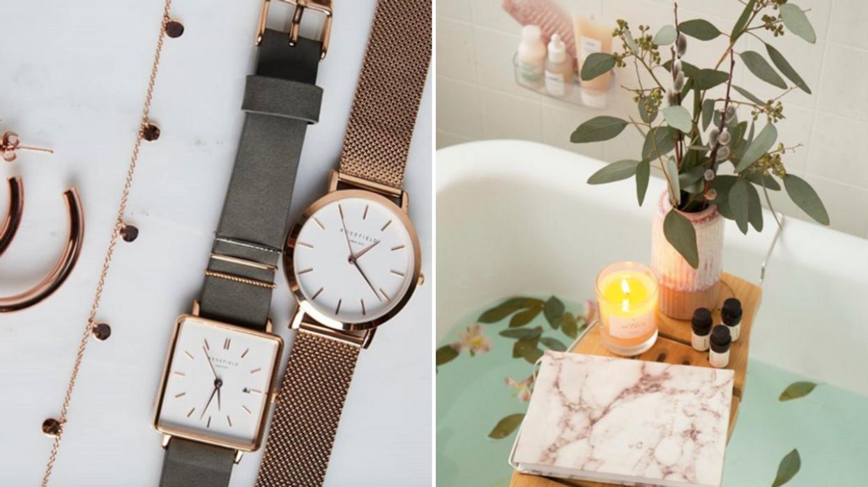 23 idées de cadeaux de Noël que ta copine va vraiment aimer