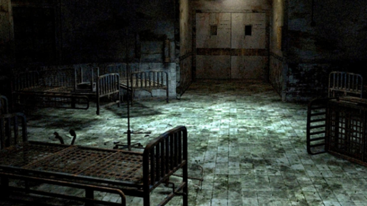 This Florida Escape Room Traps You In An Asylum And It's Intense