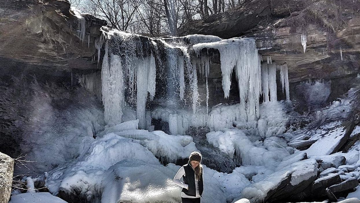 12 Romantic Date Ideas You Can Take Your S/O On This Winter In Hamilton