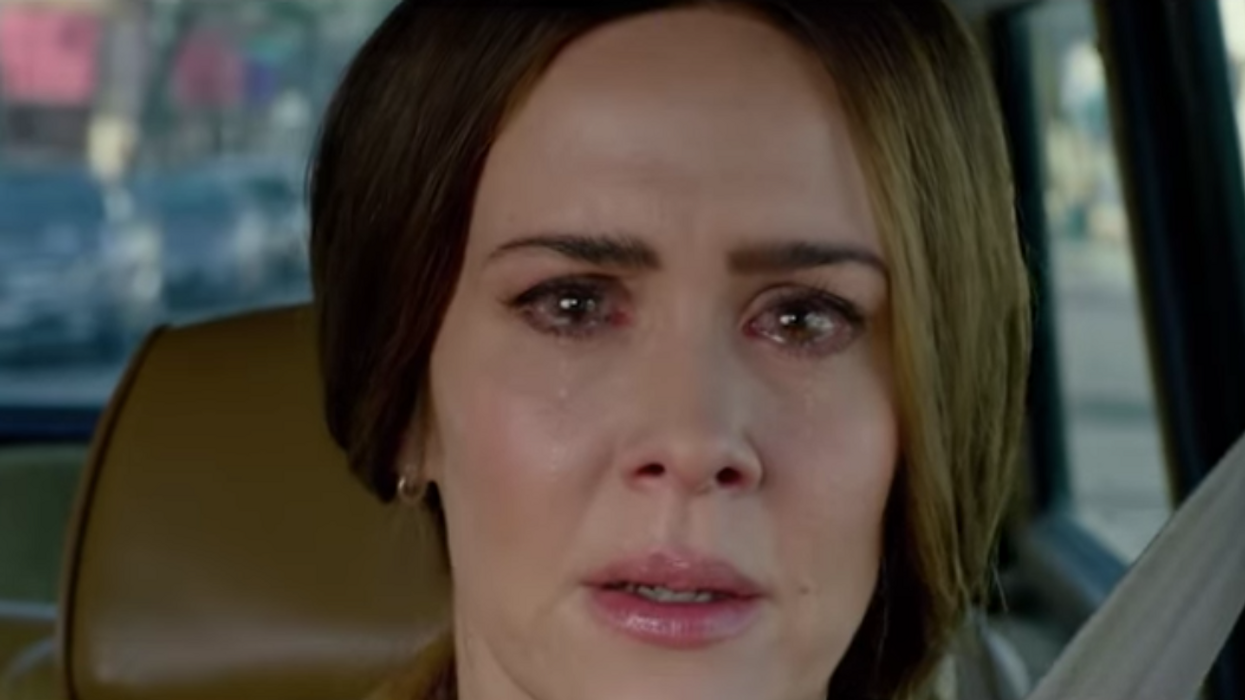 This New Movie On Netflix Plays On Your Worst Fears And It's Actually So Messed Up