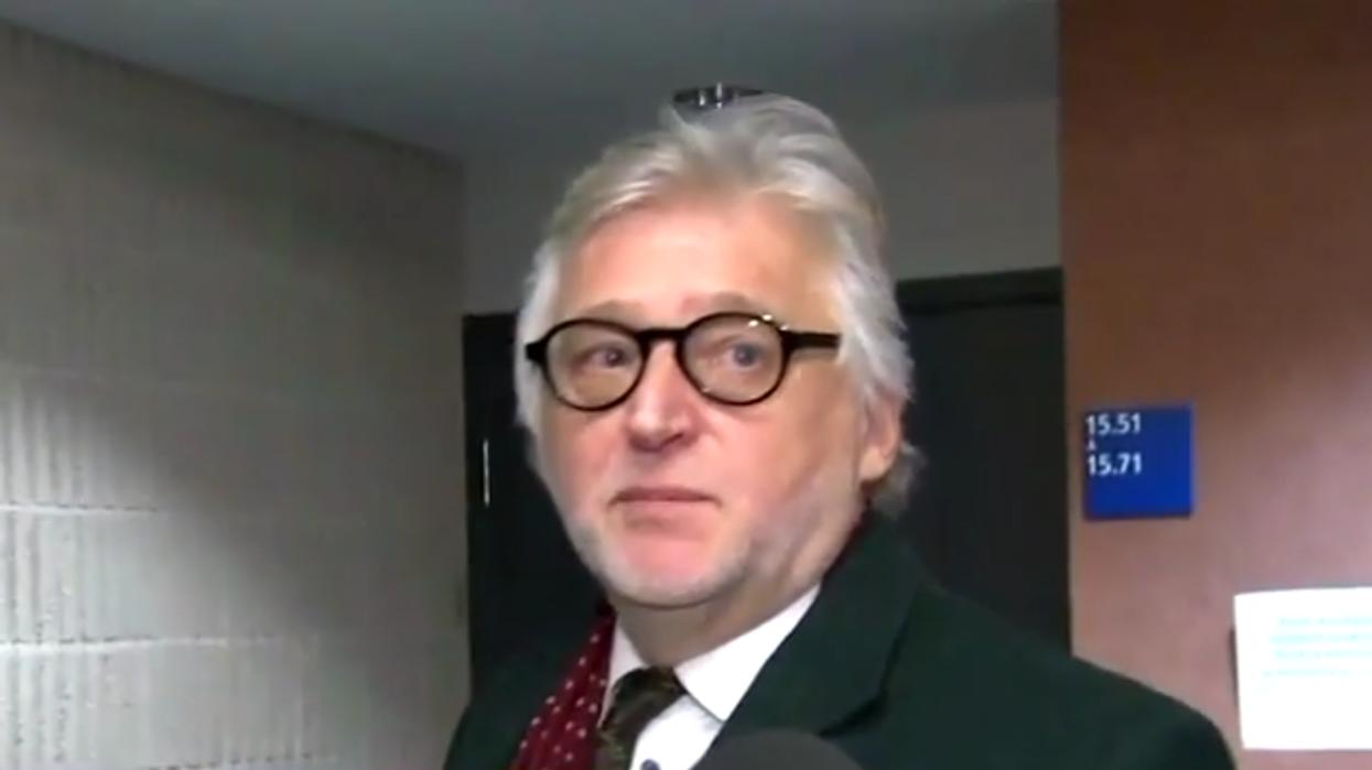 Une seule accusation criminelle pour Gilbert Rozon: les Québécois sont en colère