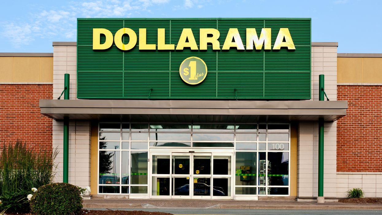 Tu vas maintenant pouvoir commander tes achats du Dollarama en ligne