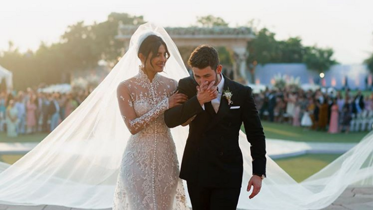 Nick Jonas Got Asked If He Wants To Have Kids With Priyanka Chopra And His Answer Is The Sweetest