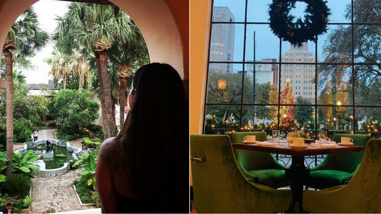 32 Secret Places In San Antonio To Take Your Girlfriend This Winter