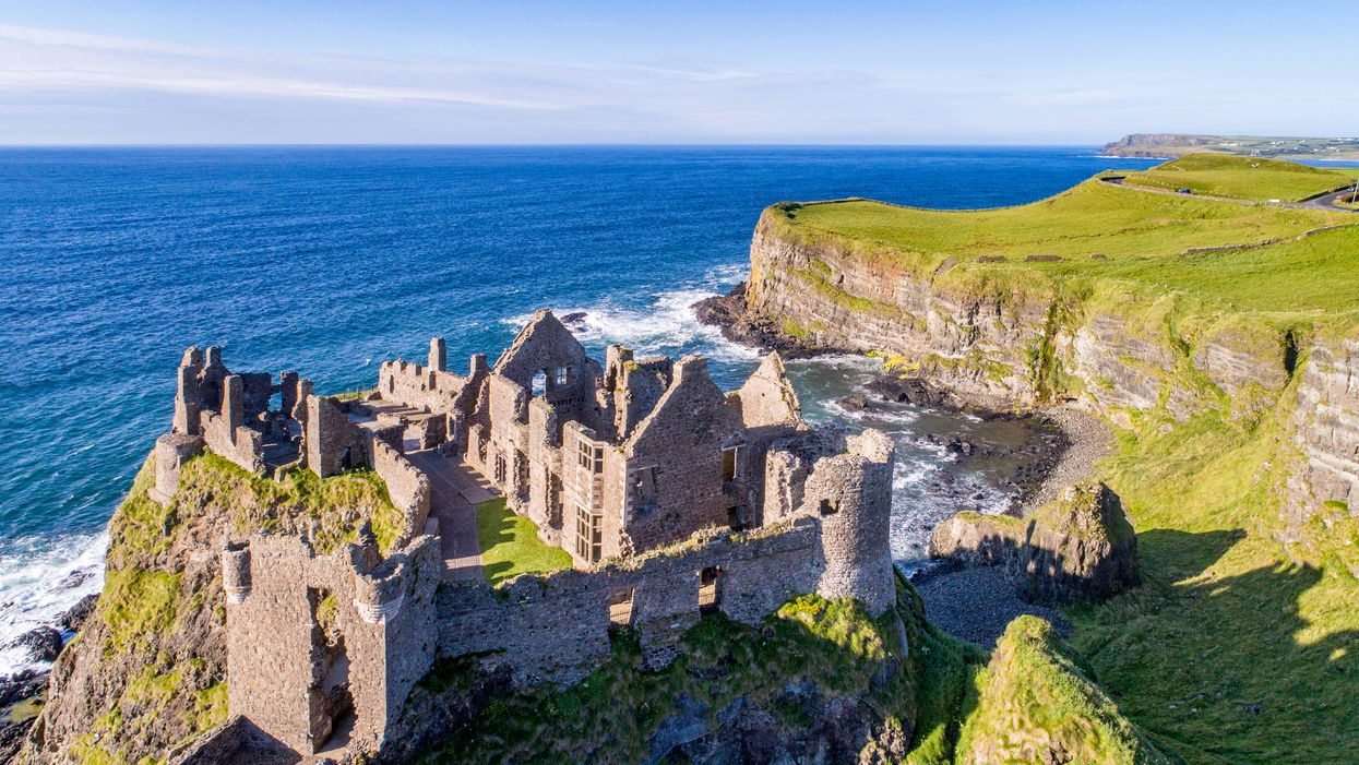 You Can Fly From Calgary To Ireland For $582 Round Trip In 2019