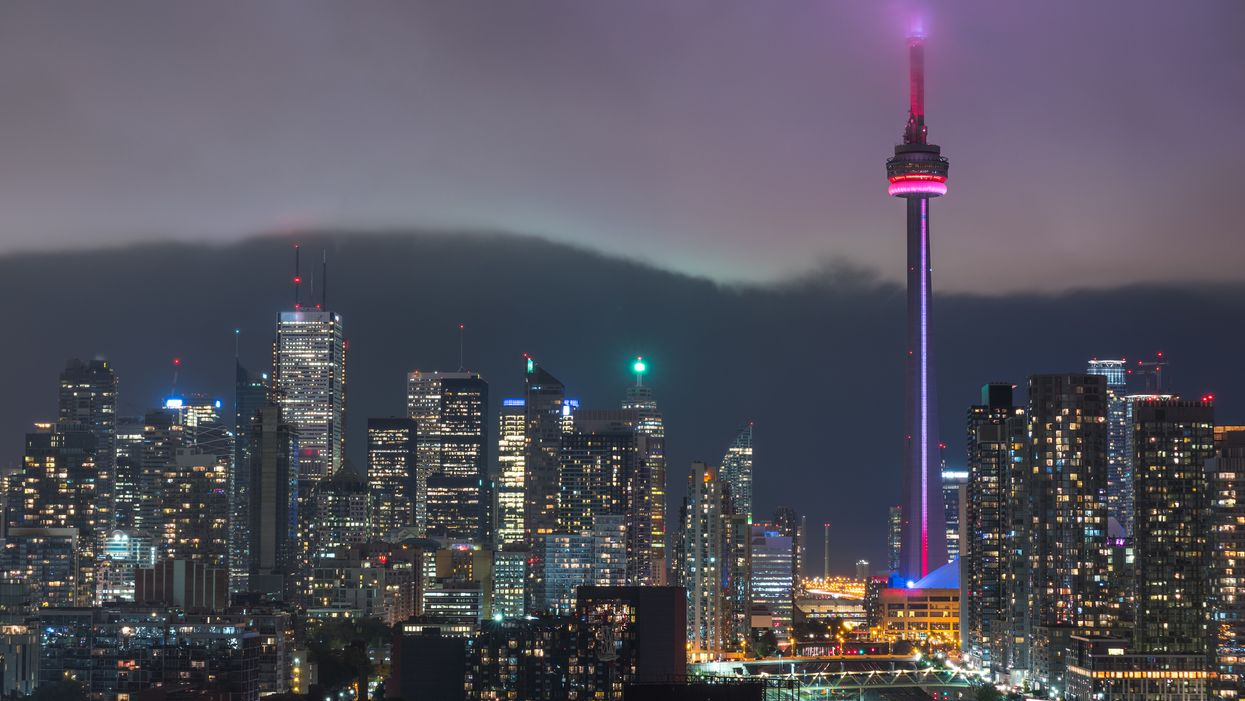 The Toronto Event You Need To Check Out If You're Not Sure About Getting Your MBA