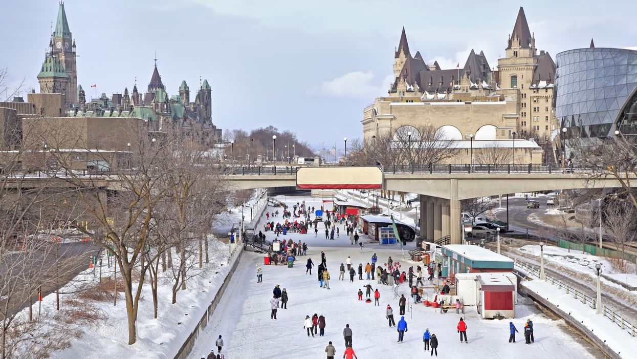 9 Bucket List Things To Do For The Ultimate Ottawa Road Trip This Winter