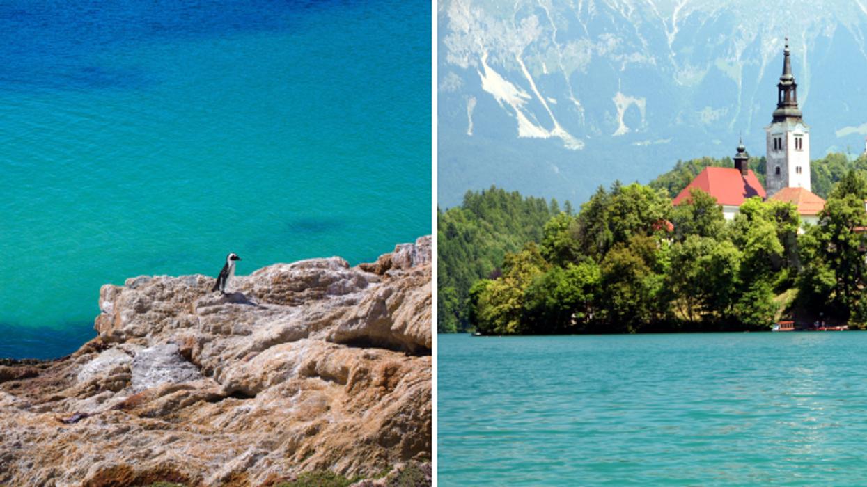 Le top 10 des destinations voyages les plus tendance à visiter en 2019