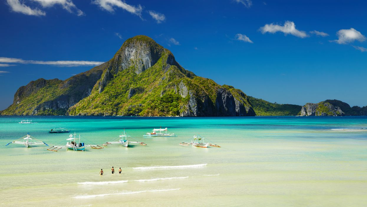 Round Trip Flights From Toronto To The Philippines Are On Sale For Only $558