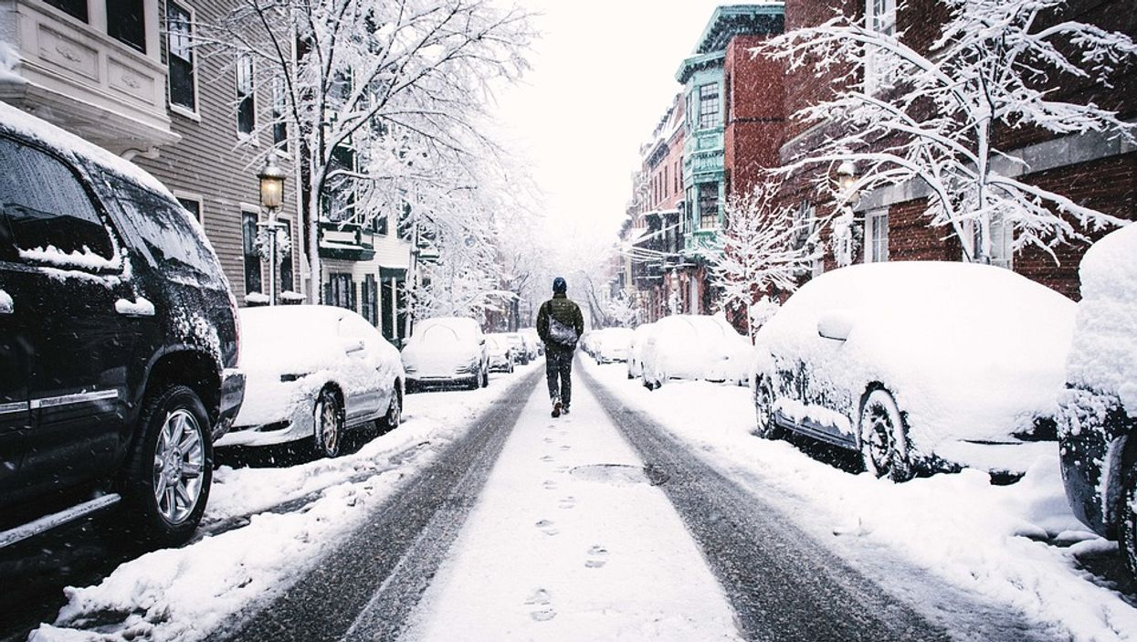 Canada Is In For 4 More Brutal Months Of Winter Weather
