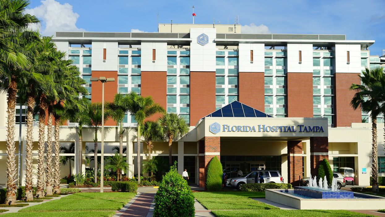 Florida Department Of Health Still Pushing Flu Shots Despite The Public's Skepticism