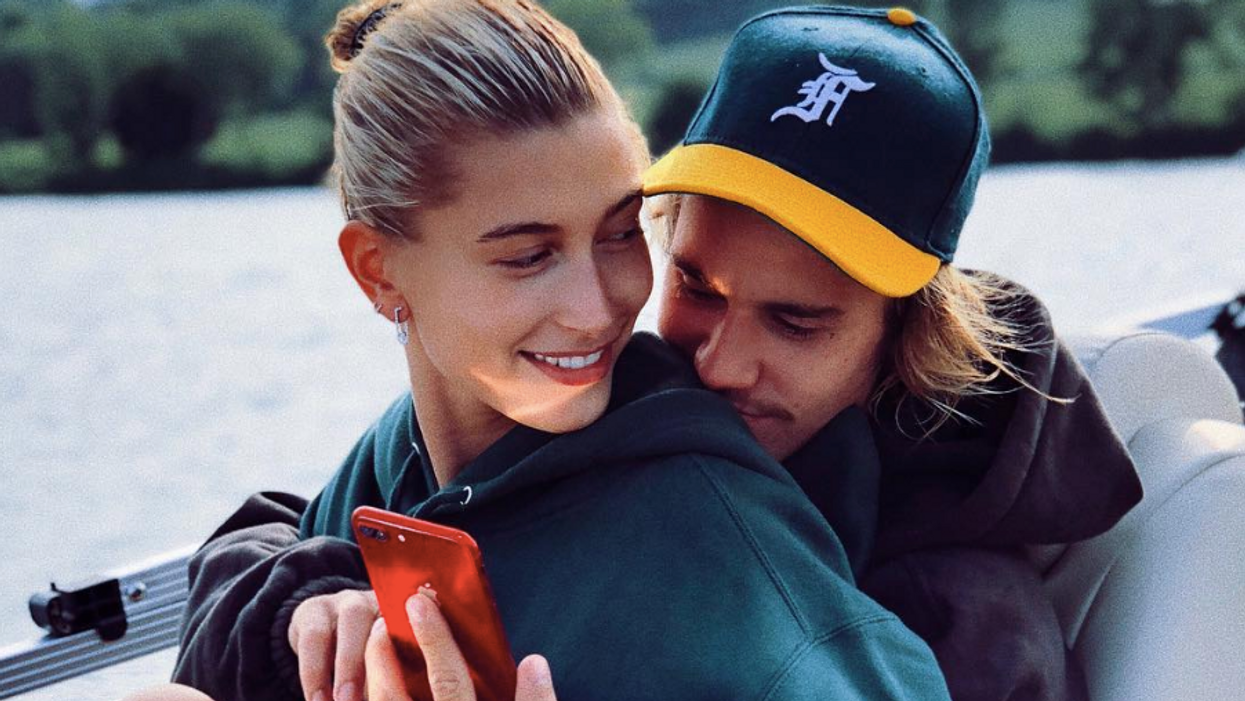 Justin Bieber And Hailey Baldwin Just Postponed Their Wedding Ceremony And Here's The Real Reason Why