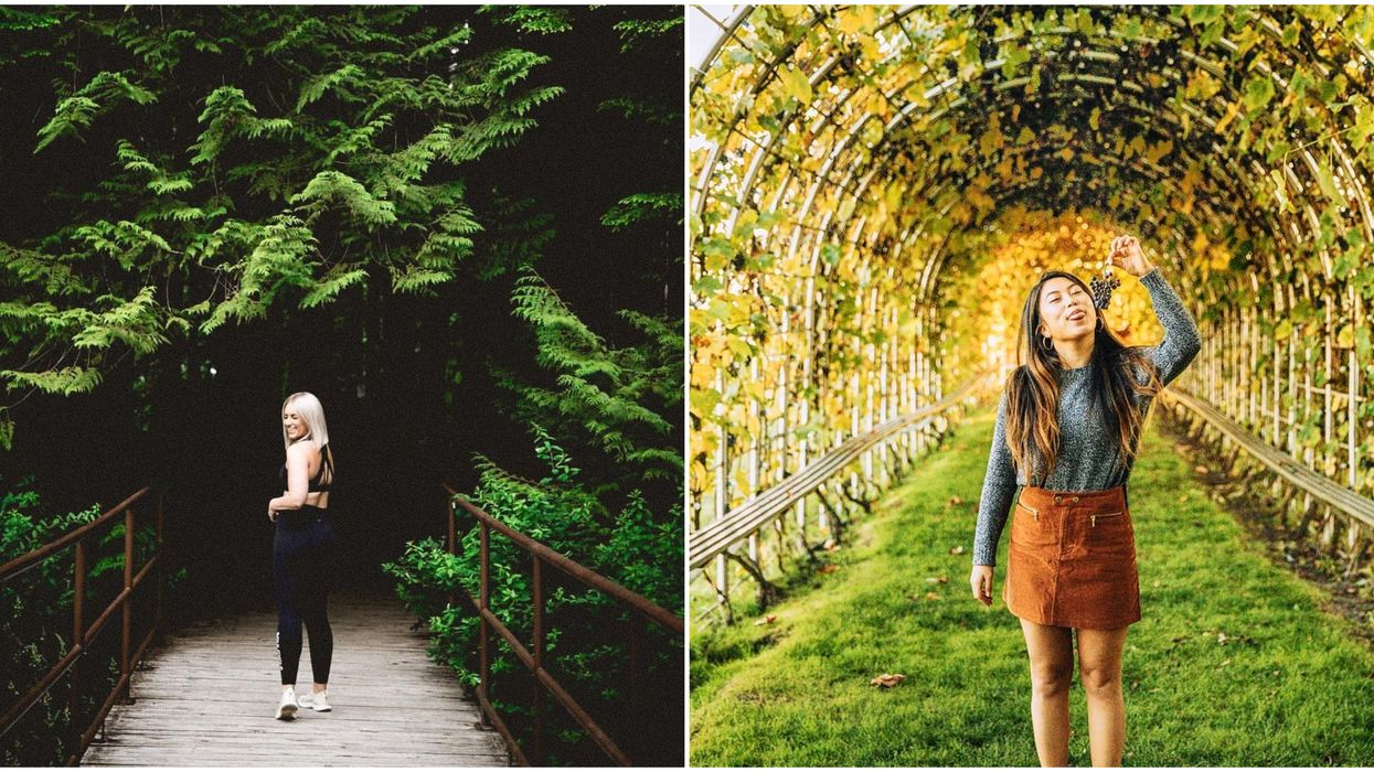 29 Vancouver Girls Who Are Absolutely Killing It On Instagram Right Now