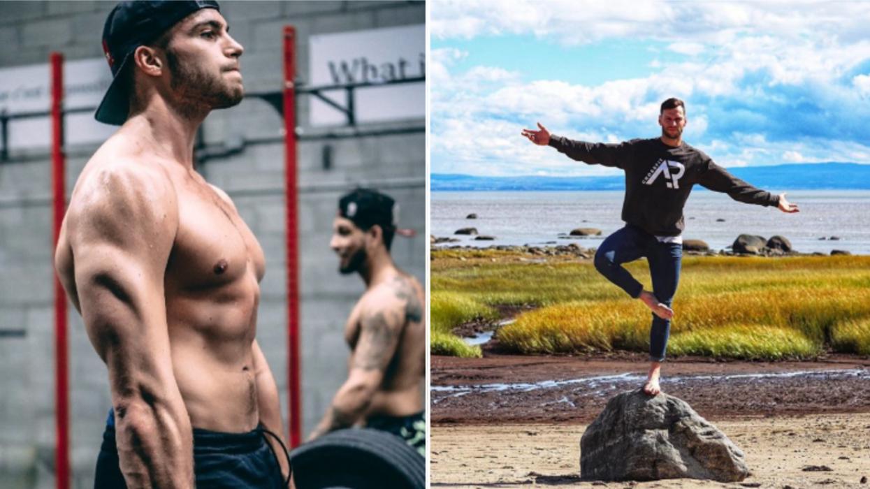 20 entraîneurs québécois qui vont te convaincre de ne pas « choker » le gym