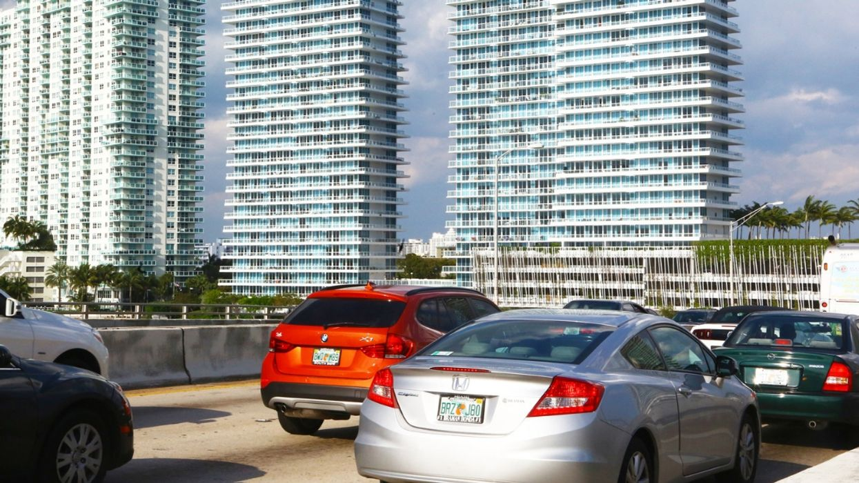 Miami Is Getting A New 1.5 Mile Highway And Traffic Will Be Even Crazier