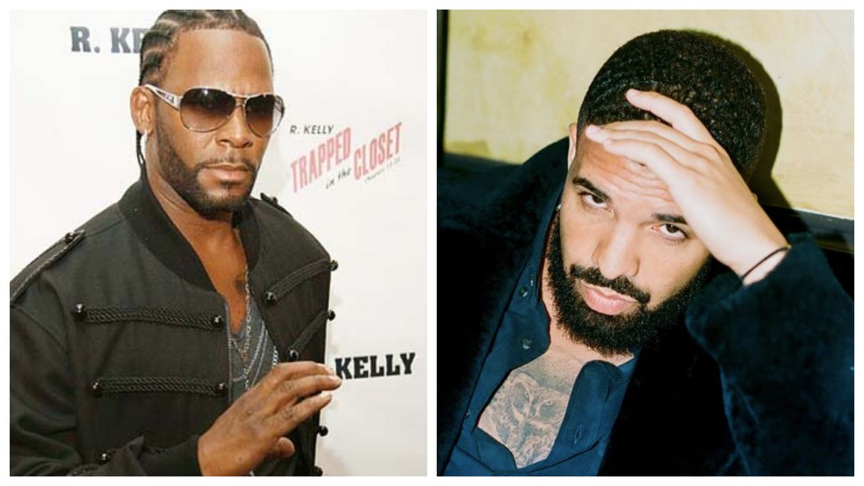 Drake Is Now Being Called This Generation's R. Kelly And That's A Huge Problem