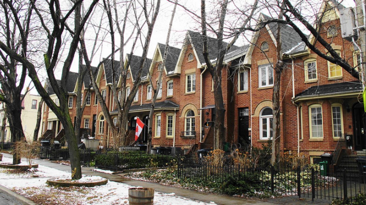 Someone Broke Into A Toronto Home On Saturday And Stole A Box Of World War II Medals