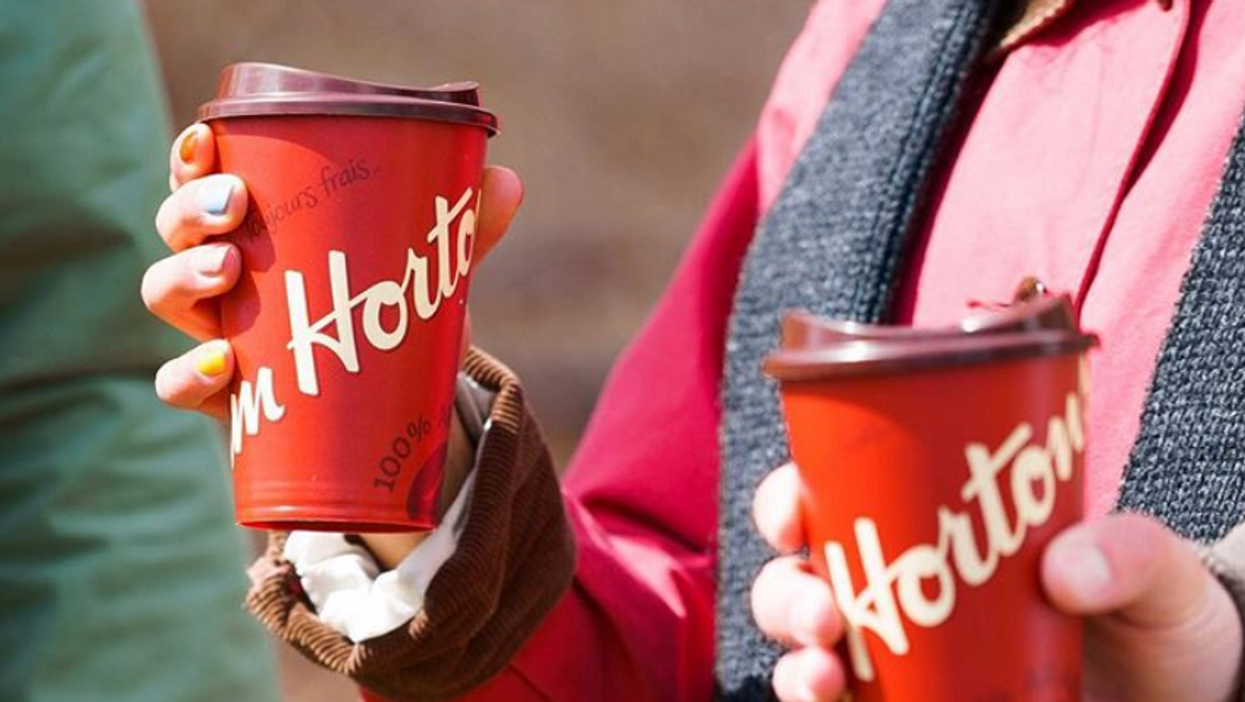 According To Canadians, Tim Hortons' Expansion Into China Is Going To Be Their Biggest Mistake Yet