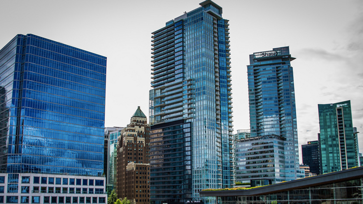 Vancouver Housing Prices Are The Highest In Canada And Nobody Can Actually Afford To Even Live There