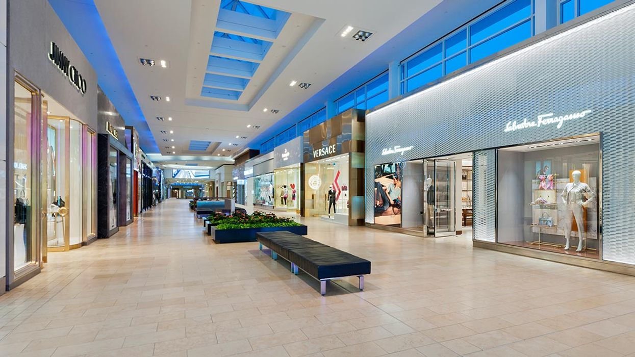 Toronto's Yorkdale Mall Ranked Among The Most Profitable Shopping Centres In North America