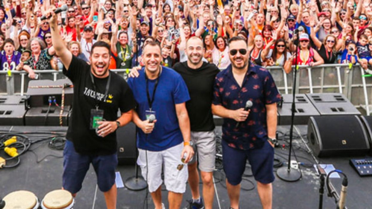 You Can Score Super Cheap Tickets To An Impractical Jokers Show In Florida This Spring