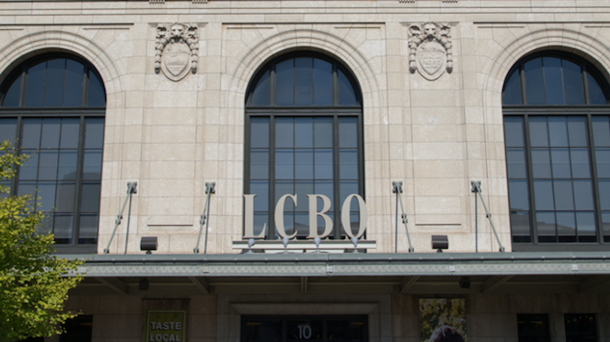 LCBO Thefts Make Up 50% Of Toronto Shoplifting Cases And People Are Sharing Their Shocking Experiences