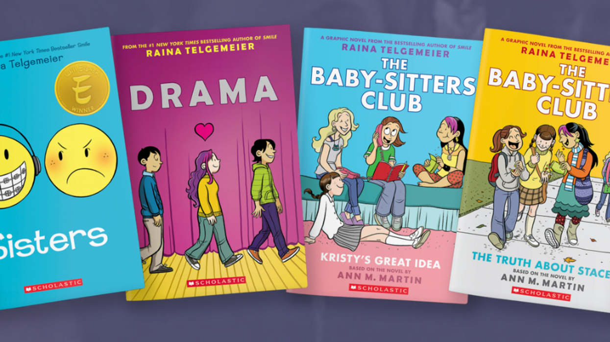 Ontario Catholic Schools Are Quietly Pulling A Book That Has LGBTQ+ Characters In It From Their Libraries
