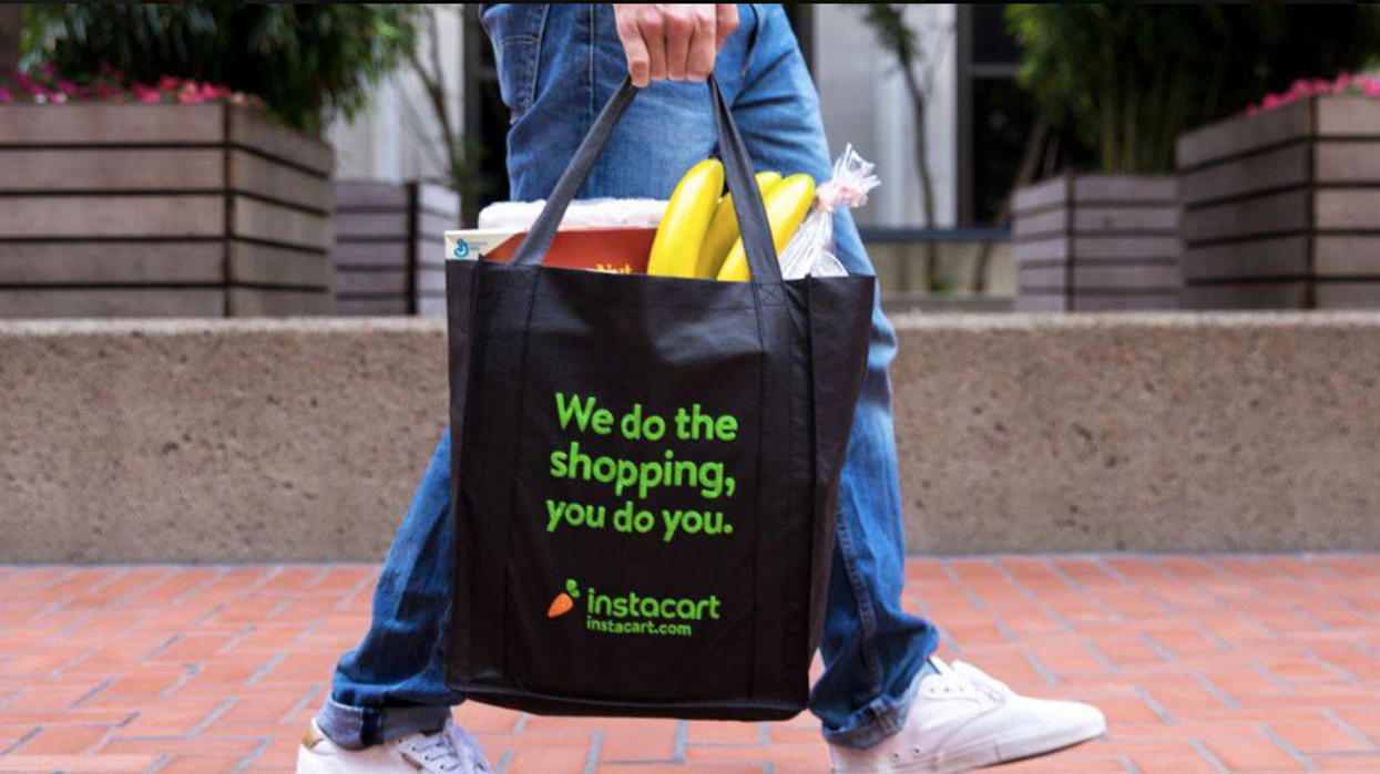 Canadians Are Angry With Instacart's Insanely High Prices And Here's Why