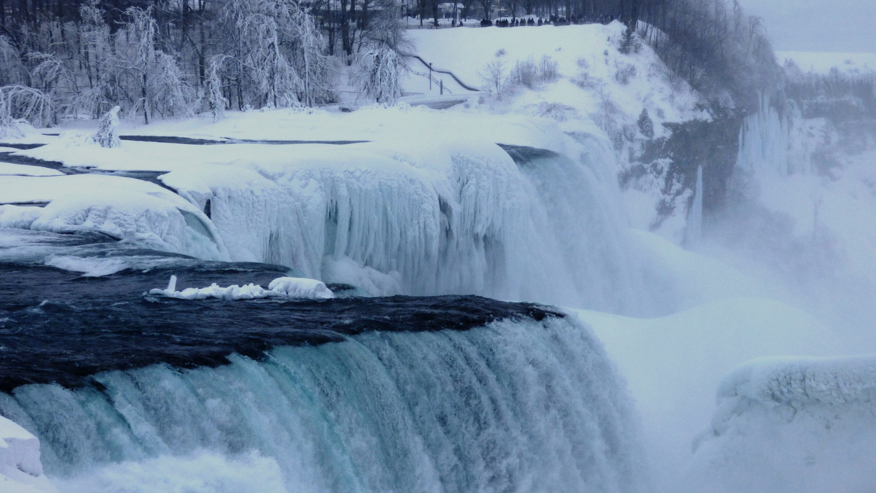 Ontario Can Expect Extreme Cold Until February Due To Approaching Polar Vortex