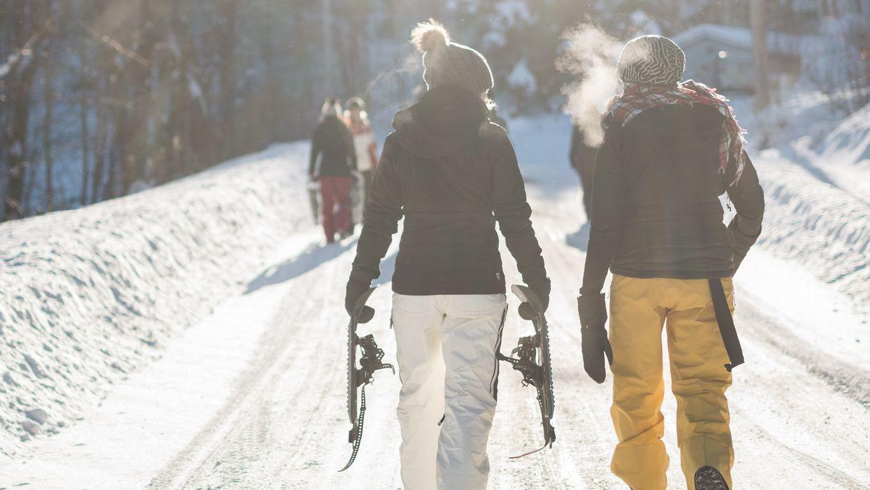 Ces 14 parcs nationaux du Québec seront gratuits pour une journée seulement