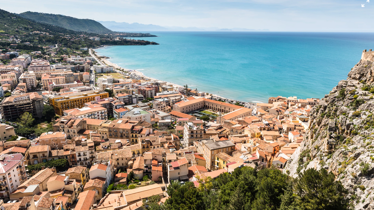 Sicily Has Entire Villas Up For Sale For Literally $1.50 In An Effort To Boost Its Population