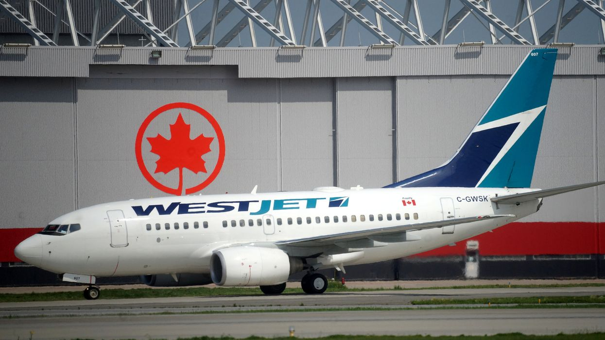 Canadian Travellers Warned Not To Pack This Item In Checked Bags After It Caused A Fire On A Calgary Plane