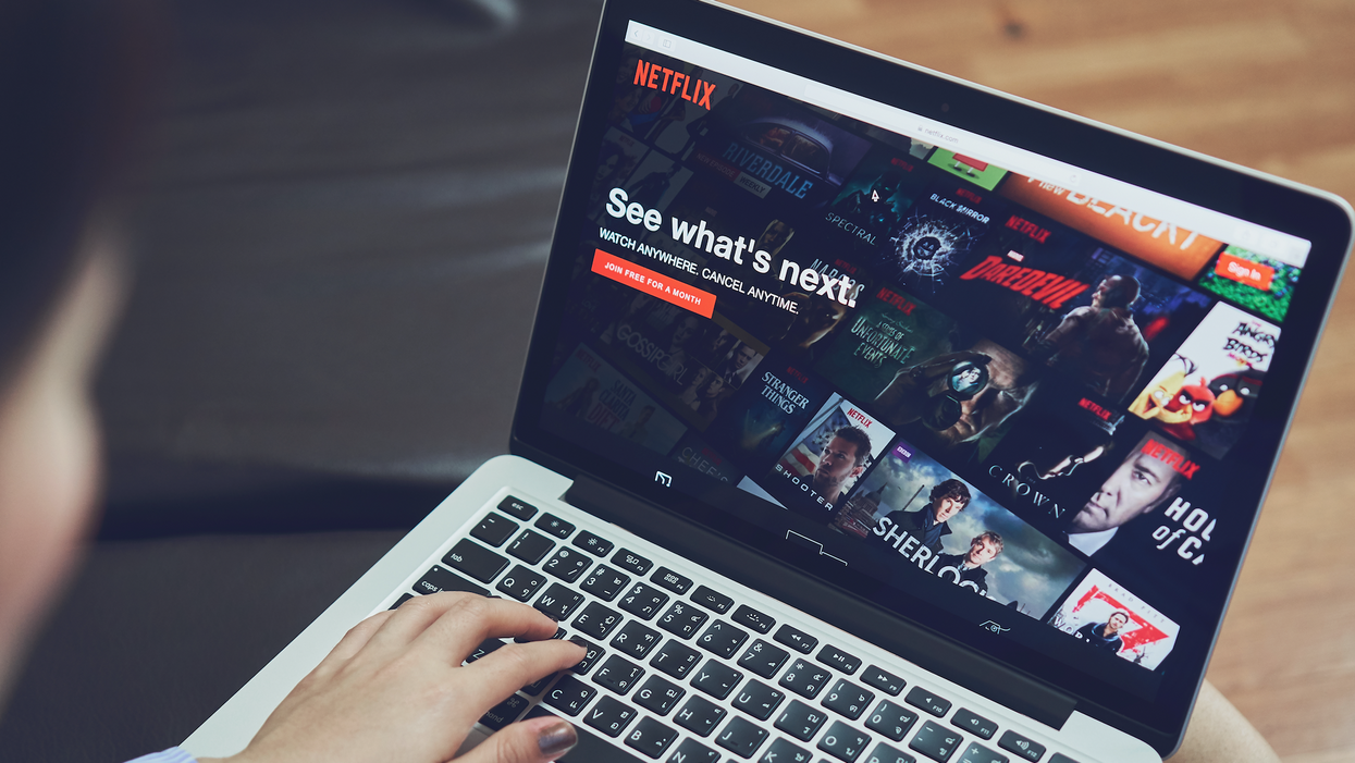 Netflix Users Have A Theory On Why Monthly Rates Went Up And The Reason Was So Annoyingly Preventable