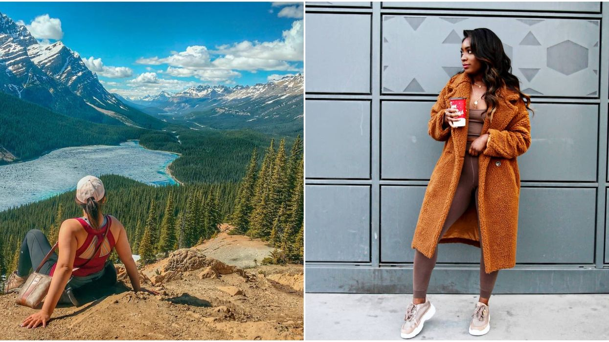 22 Calgary Girls Who Are Absolutely Killing It On Instagram Right Now