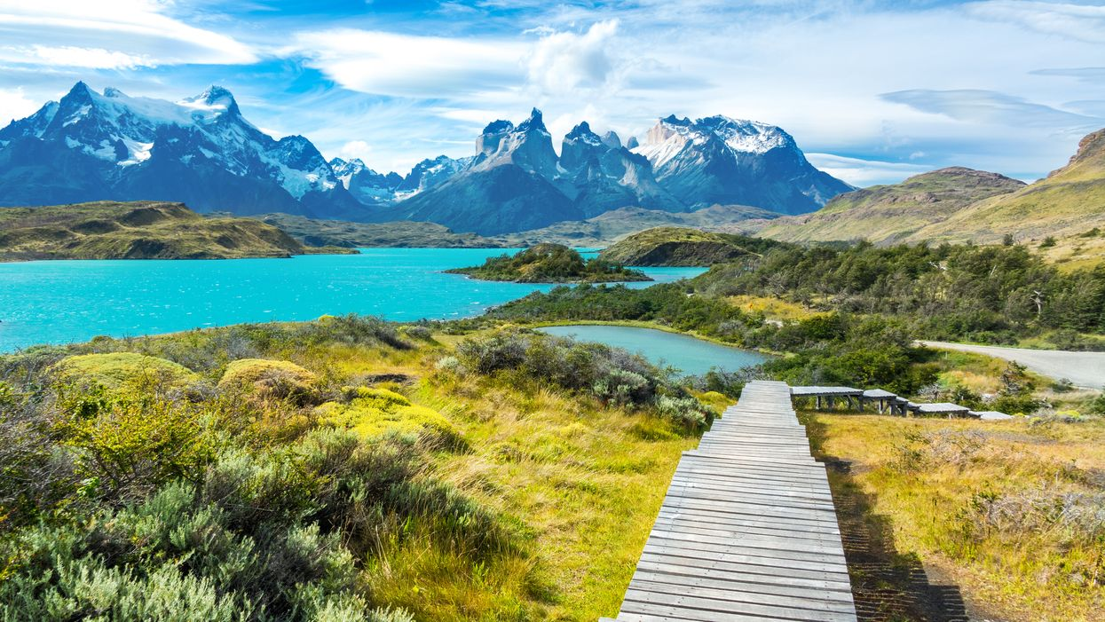 You Can Fly From Toronto to Chile For Just $661 Round Trip