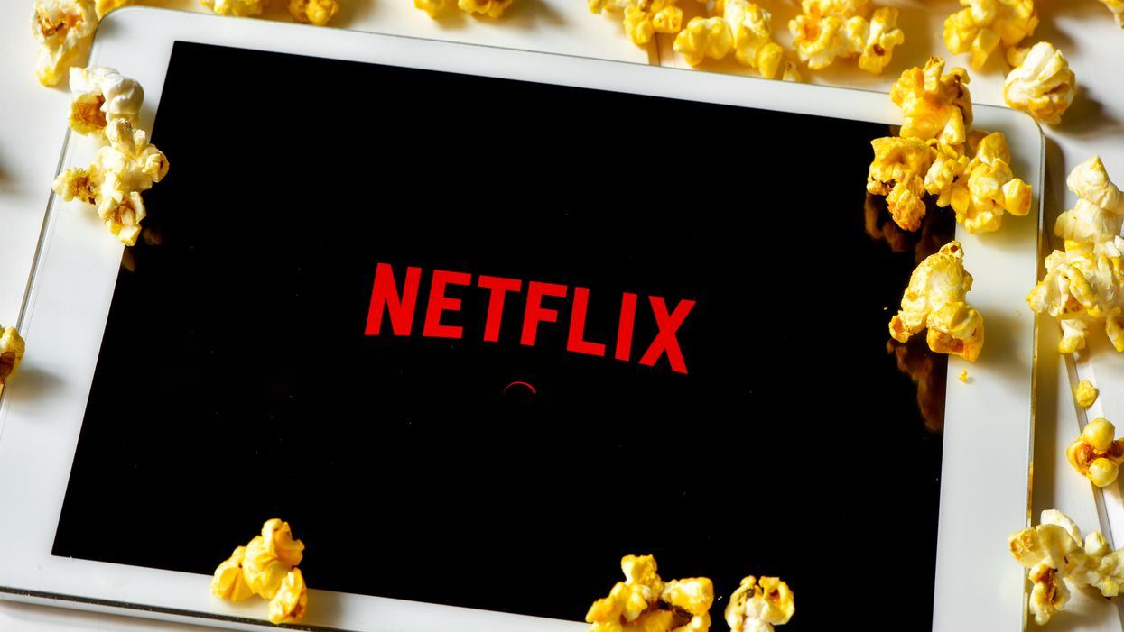 Netflix Reports Profits Doubled Last Year Despite Angry Users Threatening To Cancel Memberships