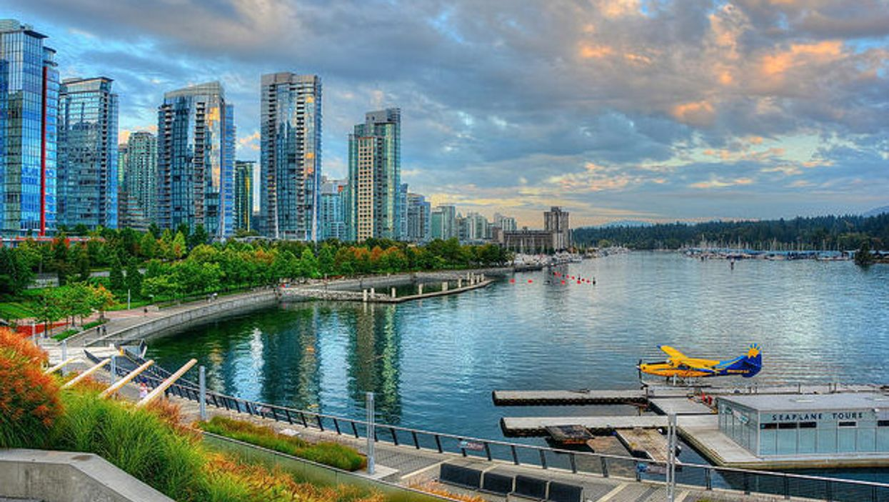 Vancouver Officially Has One Of The Worst Housing Markets In The Whole World In 2019