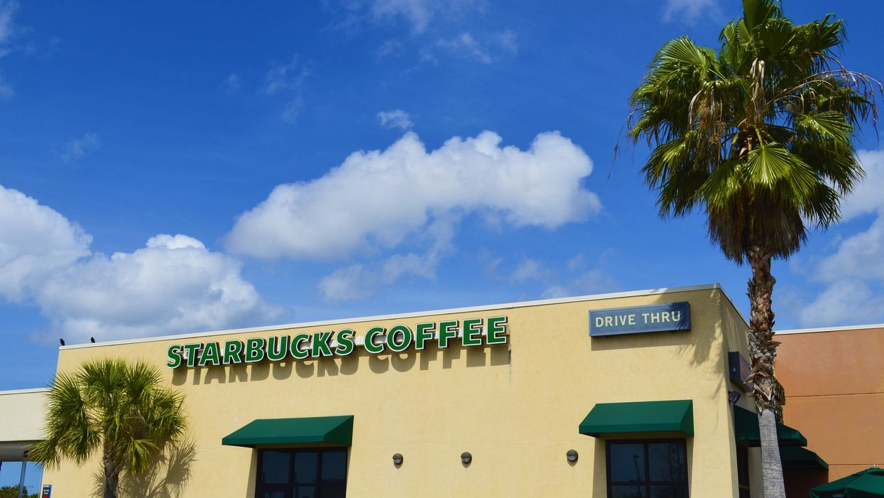 Starbucks Is About To Start Delivering Your Favorite Drinks Straight To Your Door