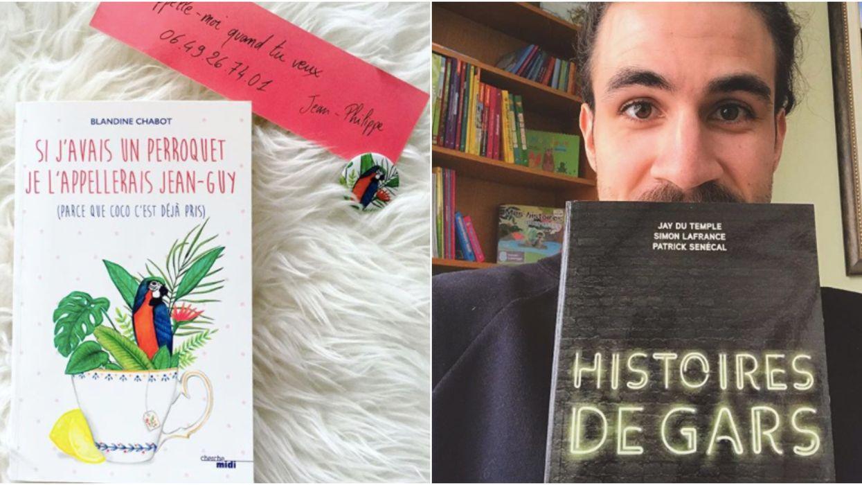 23 super bons livres québécois à lire absolument en 2019