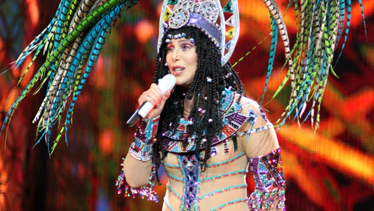 You Can Get A Ticket To Cher's Last Show In Florida For Only $60