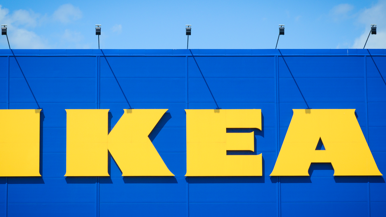 IKEA Officially Launches Their Sell-Back Program Across Canada